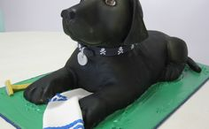 11 Dog Cakes That Are Practically Works Of Art