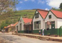 Pilgrim's Rest, Mpumulanga, South Africa
