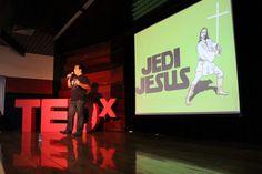Jesus Jedi.