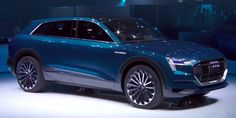 Audi will begin production of its fully electric SUV by 2018.