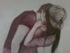 drawing of tumblr couples - Google Search