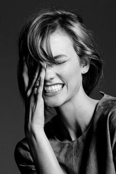Vogue Spain / Karlie Kloss . Gorka Postigo