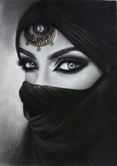 """desertwinds: """" Love this drawing by mcs_art on insta. """""""
