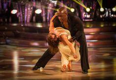 Anya Garnis and Patrick Robinson - Strictly Come Dancing 2013 - Week 11 Quarter Finals