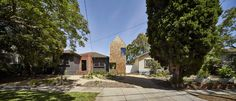 Tower House | Andrew Maynard Architects / John and Phyllis Murphy Award for Residential Architecture - Houses (Alts & Adds) / Photo by Peter Bennetts