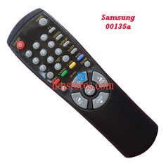 Buy remote suitable for Samsung TV Model: 00135A at lowest price at LKNstores.com. Online's Prestigious buyers store.