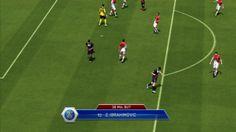 FIFA 14 - 360