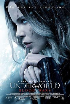 Kate Beckinsale in Underworld: Blood Wars Series Movies, Hd Movies, Movies Online, Watch Movies, Film Movie, Tobias Menzies, Lara Pulver, Charles Dance, Latest Bollywood Movies