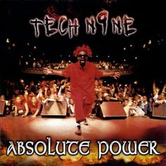 Absolute Power is the fifth studio album by Tech The album peaked at on the Billboard 200 and it has sold over copies. It was released on September 2002 by Strange Music. Tech N9ne, Tech Tech, Keep On Keepin On, Absolute Power, Strange Music, Free Songs, Hip Hop Rap, Album Songs, Wall Canvas