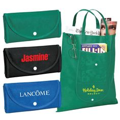 Customize tote bags with your art or logo. foldable promotional tote bags at wholesale prices and rush delivery. Trade Show Giveaways, Promotional Giveaways, Custom Tote Bags, Branded Gifts, Corporate Gifts, Bag Sale, Canvas Tote Bags, Duffle Bags, Drawing Art