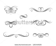 Image Result For Calligraphy Designs