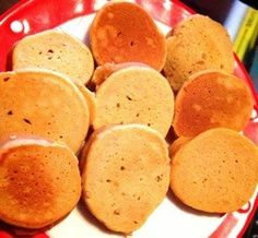 フライパンで!きな粉のソフトクッキー