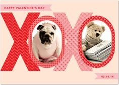 Personalized Cards – #SendMoreLove this Valentine's Day | MiscFinds4u ad