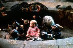Labyrinth (1986) - Pictures, Photos & Images - IMDb