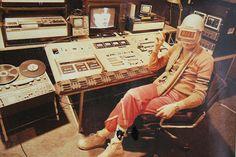 Trancefer Station - Klaus Schulze