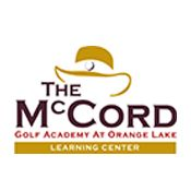 Experience The McCord Golf Academy at Orange Lake!