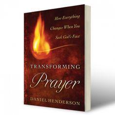 Strategic Renewal - Books - Transforming Prayer