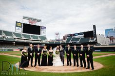 Home-plate Party::wedding photography