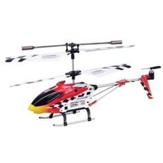 Syma R/C Helicopter S107N Red,the Syma new model,