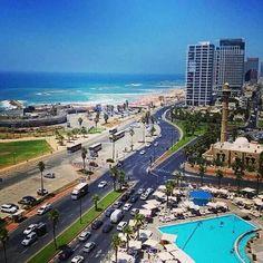 Dan hotel/Tel Aviv Israel