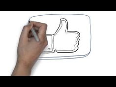 The Illustrated Story of Facebook [Video Infographic]