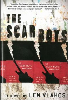 The Scar Boys by Len Vlahos | Community Post: 15 YA Books That You Haven't Read (But Totally Should)
