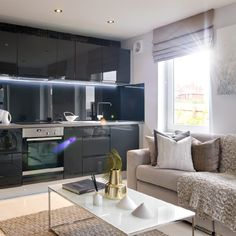 Find out about Strata, a family business, with a fresh approach to building new homes Two Bedroom, Master Bedroom, Unique House Design, Wakefield, Three Floor, Open Plan Living, Home Builders, Corner Desk, Living Spaces