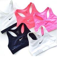 ideas for sport bras dance athletic wear <br> Nike Outfits, Sporty Outfits, Athletic Outfits, Athletic Wear, Cheer Sports Bras, Girls Sports Bras, Cute Sports Bra, Nike Sports Bras, Sport Style