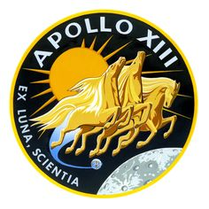 space mission patches | The tank contained several components relevant to the accident: