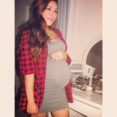 Maternity Tips And Hints And What You Should Know - How to get Pregnant Designer Maternity Clothes, Maternity Clothes Online, Cute Maternity Outfits, Stylish Maternity, Pregnancy Outfits, Maternity Wear, Maternity Dresses, Maternity Fashion, Flannel Outfits