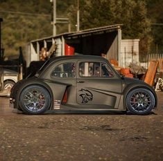 (octlure) # - # - # - # - - Dress Models Love for beetle Bmw Concept, Car Mods, Weird Cars, Vw Cars, Unique Cars, Sweet Cars, Small Cars, Modified Cars, Amazing Cars