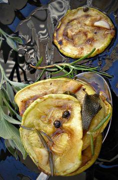 Marinated Zucchini Salad -Tasty and Easy Zucchini Recipes – Healthy Recipes