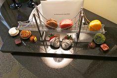 Welcoem treats Ritz Carlton San Francisco