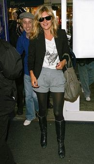 8 Unboring Ways to Wear a T-Shirt: Glamour.com