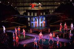Families can now experience the thrills and enchantment of La Nouba by Cirque du Soleil at Disney Springs for less with the Florida Resident Family Pack deal, w Walt Disney World, Downtown Disney, Disney Springs, Orlando Travel, Touring, Mexico, Florida, United States, Concert