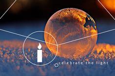 - Gründe >>to celebrate the light<< Meditation, Mental Training, Illustration, Light Bulb, Inspiration, Lighting, Celebrities, Decor, Winter Solstice