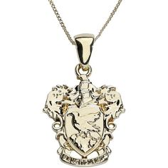 Harry Potter Necklace ❤ liked on Polyvore featuring jewelry, necklaces, charm jewelry and charm necklaces