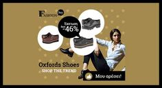 Fashionbay - Oxfords έως -51% - http://www.discountmall.gr/kouponi/fashionbay-oxfords-%ce%ad%cf%89%cf%82-51/