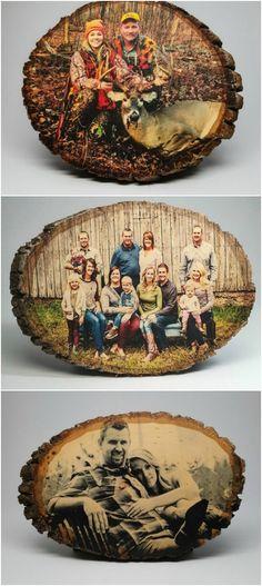 Upcycled madera Imagen