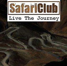 Ladakh Jeep Safari & Foto Tour