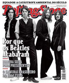 EDIÇÃO 36 - 2009  http://rollingstone.com.br/edicao/36