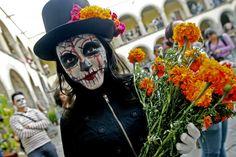 dia de los muertos | Día de Muertos en Guadalajara | Tradiciones del Día de Muertos en ...