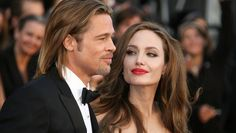 I don't know about you, but although it's been almost half a year, I'm still not fully over Brangelina's breakup. They were supposed to be the celebrity couple that could make it through thick and thin. Thanks to their divorce my faith in love and marriage has irrevocably destroyed. Thanks a million guys. Of course, …