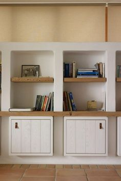 WOOD DESIGN INSPIRATION || Bookcase/Shelving || #wood #bookcase #shelving #furniture