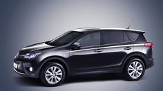 """2013 Toyota RAV4 EU-Version Review, Launched with a three-door model, the first """"urban 4WD"""" is very different to the traditional 4 x 4. Featured are relatively small, 2.0 liter engine is mounted transversally in the monocoque bodyshell, and all-round independent suspension."""