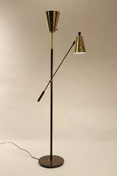 Mid Century Modern Floor Lamps For Living Room Designs