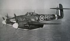 Westland Whirlwind Fighter The Westland Whirlwind was a British twin-engined…