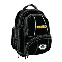 Green Bay Packers Back Pack - Trooper Style by Concept 1. Save 34 Off!. $45.00. Green Bay Packers - Concept One Backpacks - Green Bay Packers Back Pack - Trooper Style - Item: 0437194499