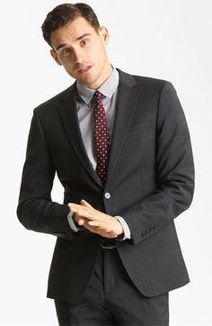 Dolce&Gabbana Pinstripe Suit