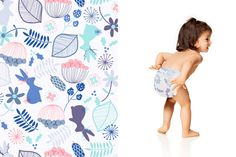Buy premium, eco-friendly disposable diapers from The Honest Company. Gentle, safe, and non-irritating for the most sensitive skin.